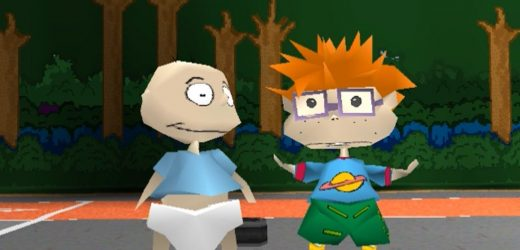 Finally, The Perfect Time To Remake Rugrats: Search For Reptar Is Upon Us