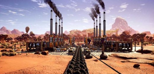 """Satisfactory's Developers Give an """"Approximate Guestimation"""" For When Update 4 Is Coming"""