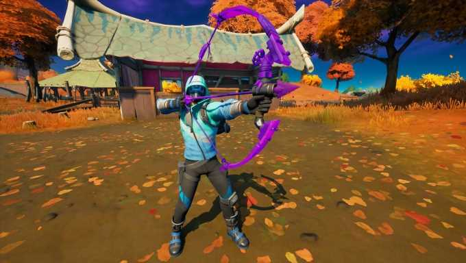 Could The Shockwave Bow Become The Best Late-Game Weapon in Fortnite?