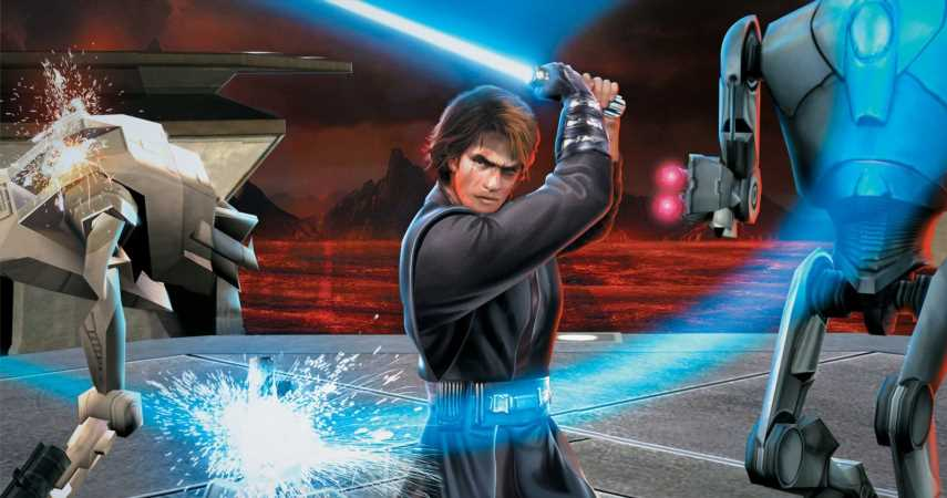 Fans Campaign For A Star Wars: Revenge Of The Sith Remake