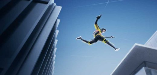 'STRIDE' Story Mode to Arrive in Q3 2021, Studio Releases First Teaser – Road to VR