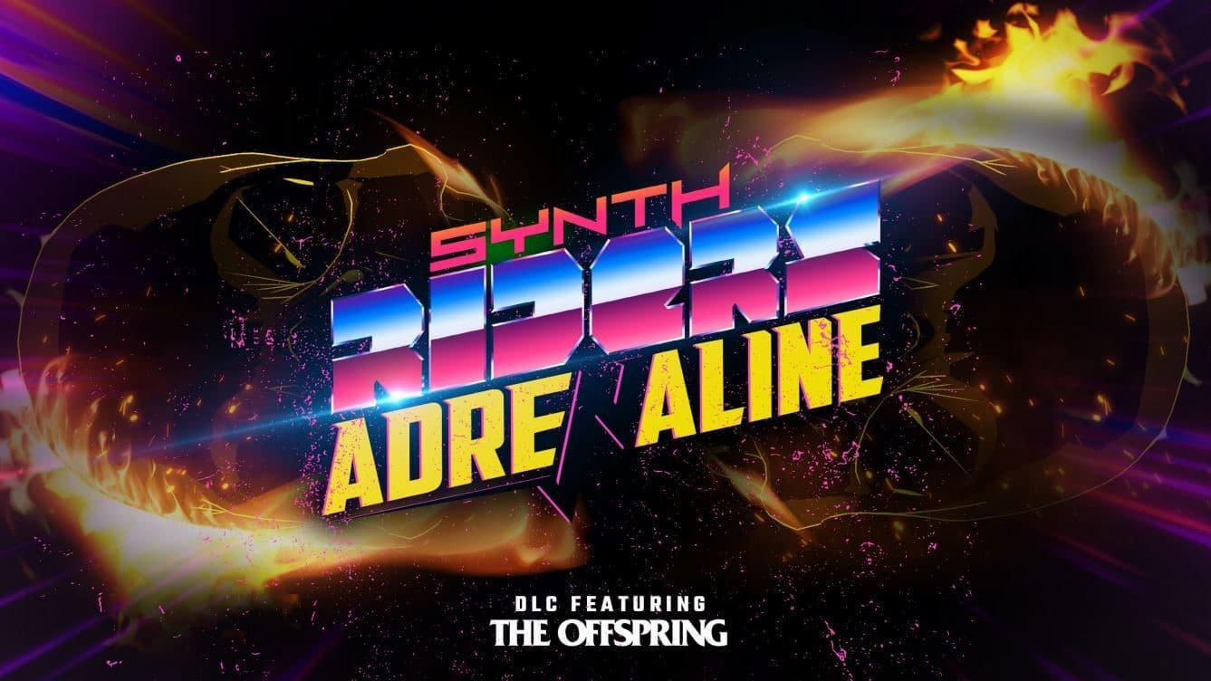 Synth Riders Announces Punk DLC Pack, Including The Offspring