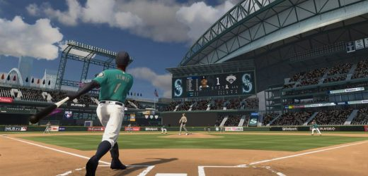 R.B.I. Baseball 21 returns, and looks pretty good!