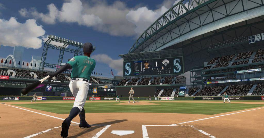 R.B.I. Baseball 21 returns, and looks pretty good!