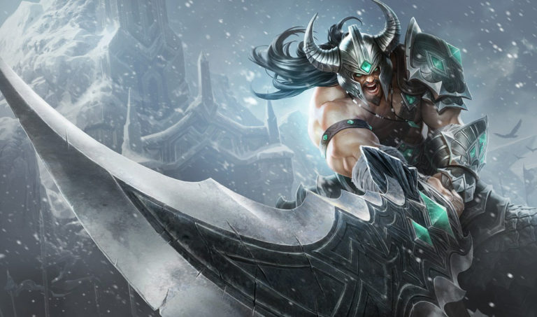 Riot in 'early exploration' on enabling healthy splitpushing in League of Legends