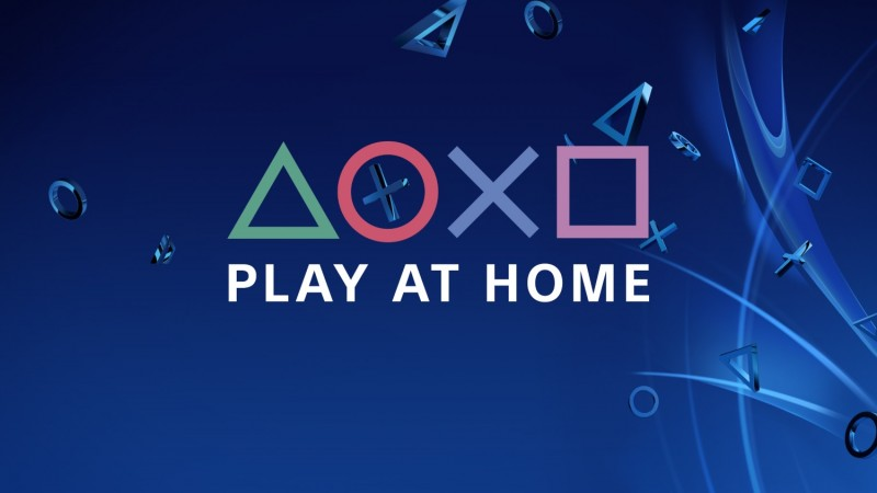 Sony Is Giving Away 10 Free PlayStation Games For Play At Home 2021