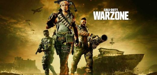 Latest Call Of Duty: Warzone Update Is Almost 60GB, But It Will Reduce Game's Overall File Size