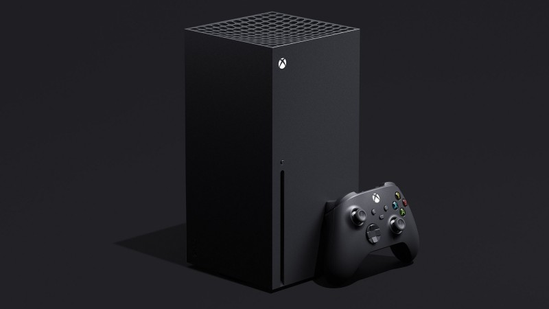 New Xbox Update Speeds Up Downloads While Games Are Suspended