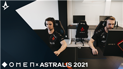 Astralis extends and expands HP commercial partnership – Esports Insider