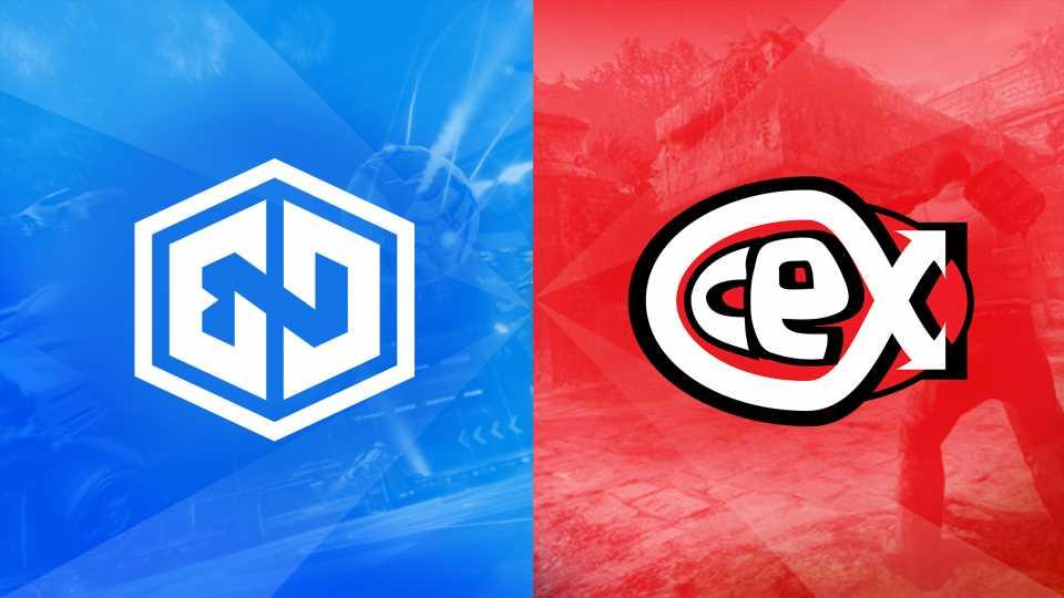 Team Endpoint extends CeX partnership in 'seven-figure' deal – Esports Insider