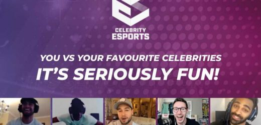 Exclusive Interview: The details behind Celebrity Esports' CES Superstar League – Esports Insider