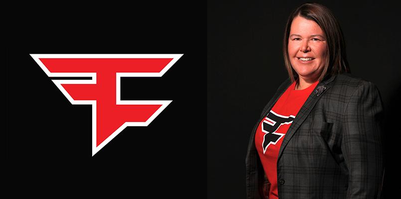 FaZe Clan Names Tammy Brandt Chief Legal Officer