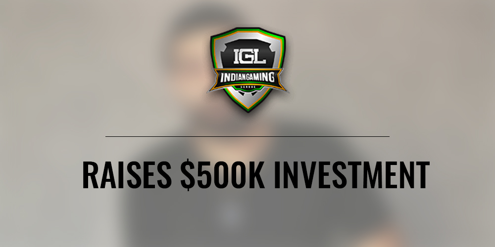 Indian Gaming League Secures $500K Strategic Investment