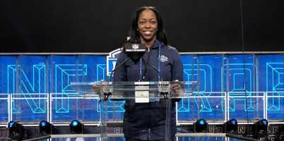 Executive Profile: Natara Holloway, NFL Vice President Business Operations + Strategy