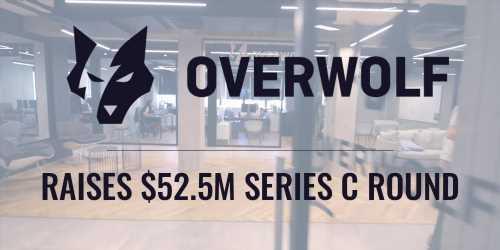 OverwolfRaises $52.5M Series C Financing Round