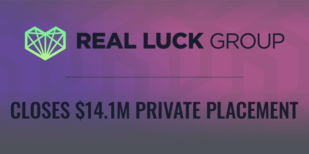 LuckboxRaises$14.1Min an OversubscribedPrivate Placement