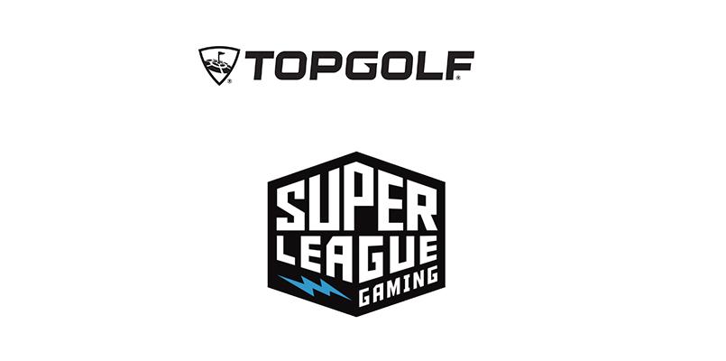 Super League Gaming Extends Topgolf Partnership