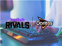 Doritos teams up with Twitch Rivals Europe – Esports Insider