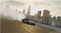 NASCAR Takes to Virtual Streets of Chicago With Eye on Real-Life Race in the City