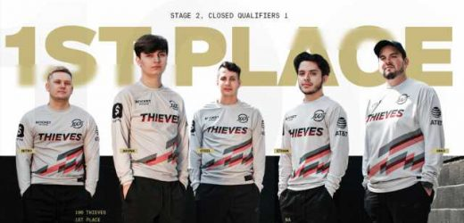 100 Thieves crowned VCT Stage 2 Challengers champions – Daily Esports