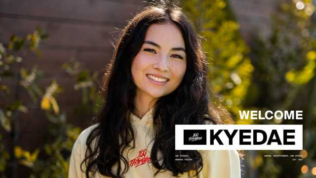 100 Thieves sign VALORANT content creator Kyedae