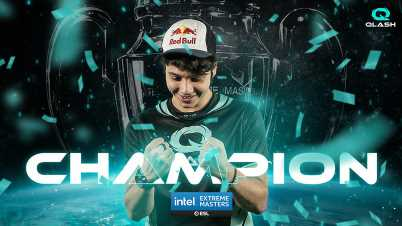 "18-Year-Old StarCraft Champion Riccardo ""Reynor"" Romiti on Continuing an Esports Legacy – The Esports Observer"