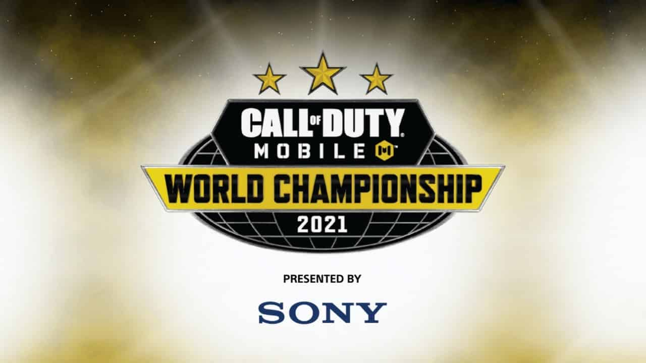 2021 Call of Duty Mobile World Championship Announced