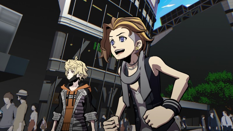 6 Things We Learned About Neo: The World Ends With You