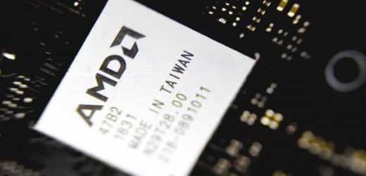 AMD bets on strong demand for chips as revenue soars 93%