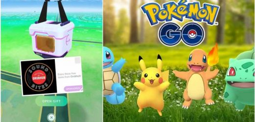 Ads In Pokemon Go Sure Are Obnoxious, And Now They're Going Worldwide