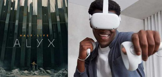 Air Link Has Finally Made The Quest 2 The Perfect VR Headset