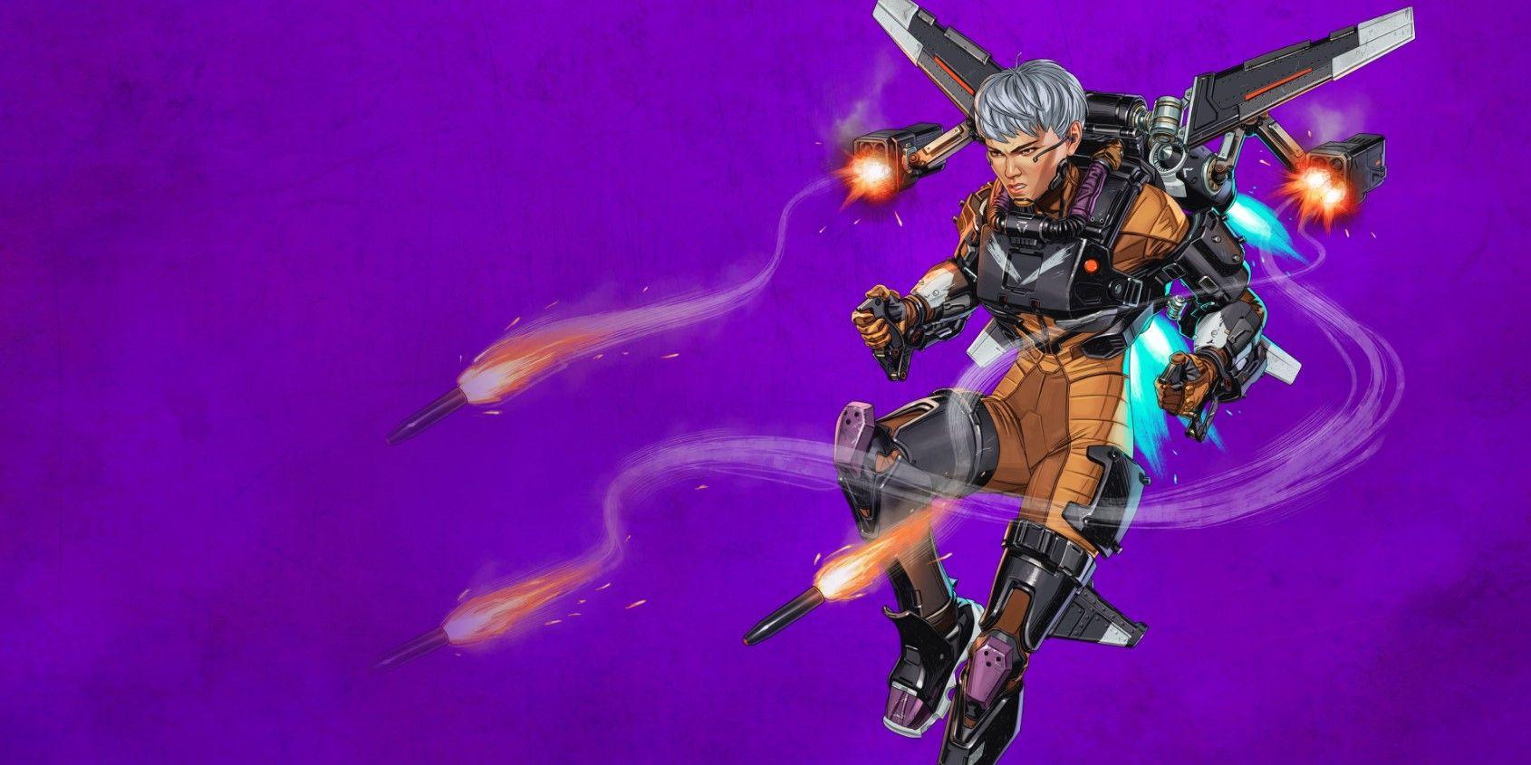Apex Legends: Everything We Know About Kairi Imahara, AKA Valkyrie