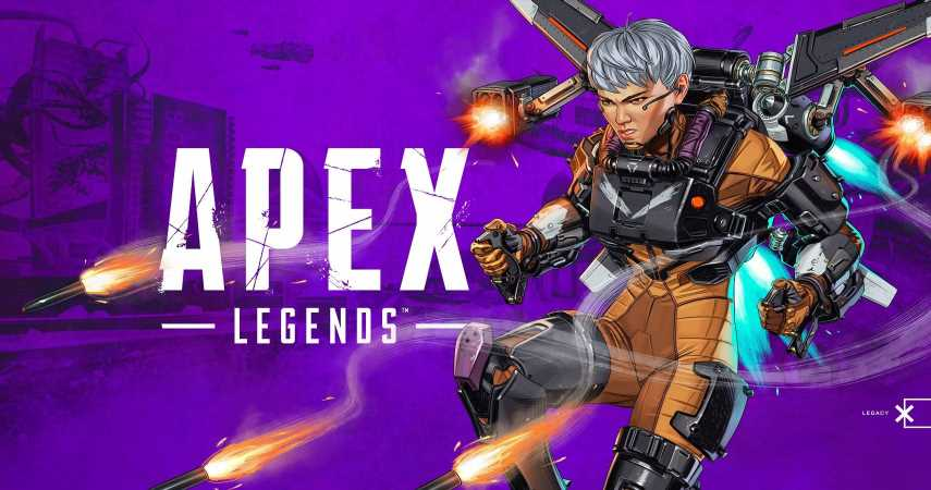 Apex Legends Interview: Season 9, Valkyrie, Arenas, Olympus Infestation, And More