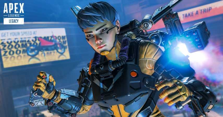 Apex Legends: Legacy – Arenas, Valkyrie, Lifeline Tweaks, Olympus Changes, And Everything From Our Hands-On