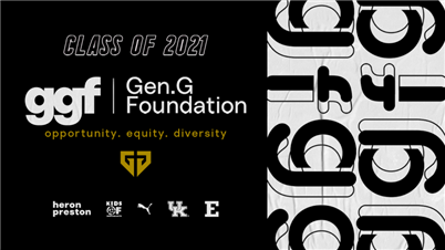 Applications Open for Gen.G Foundation Scholarships, Puma and Others Join as Partners – The Esports Observer