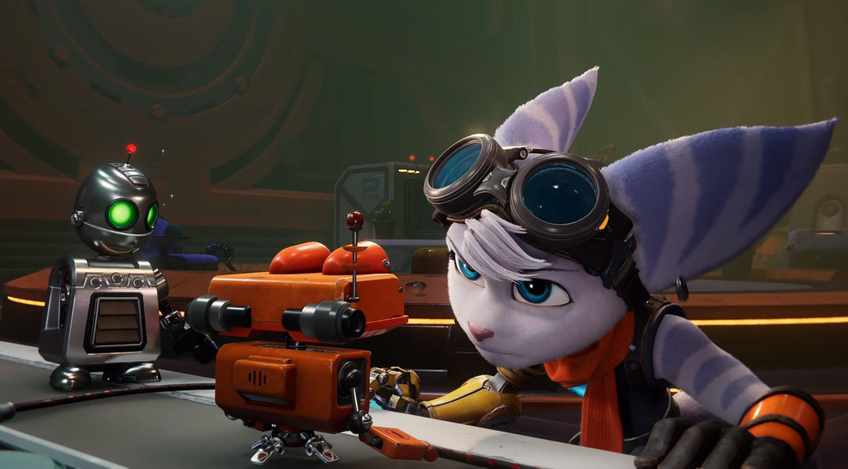 Armor Isn't Just Cosmetic In Ratchet & Clank: Rift Apart, Thankfully