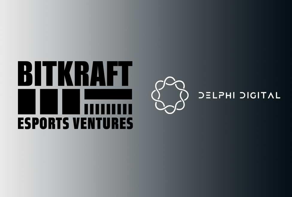 BITKRAFT Ventures Partners with Delphi Digital – Esports Insider