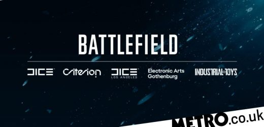 Battlefield 6 reveal is soon – mobile game in 2022 confirms EA