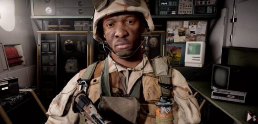 Call Of Duty's New Battle Pack And In-Game Challenge Will Help Fund Veteran Employment