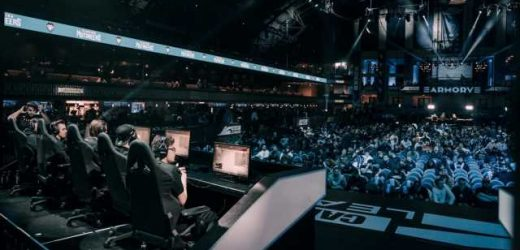 Call of Duty League confirms the return of offline events