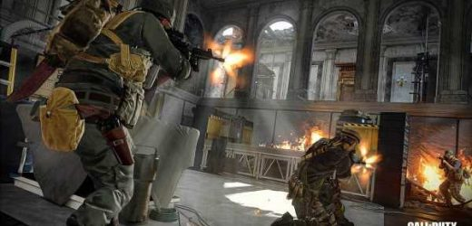Call of Duty: Warzone patch nerfs the game's new overpowered pistols