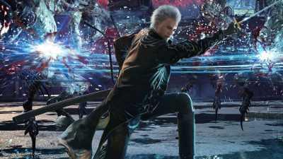 Capcom Adds Devil May Cry 5: Vergil DLC, Okami, And Dino Crisis Soundtracks To Steam And Spotify