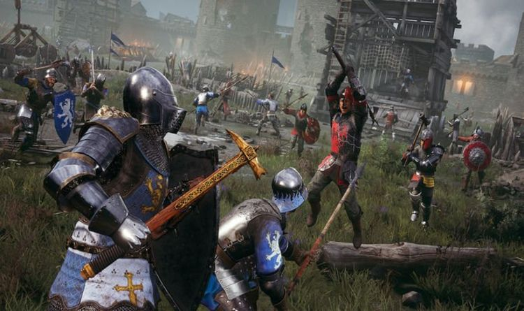 Chivalry 2 beta dates, release time, pre-load news and how to get a code for PS4, Xbox One