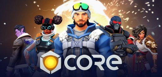 Core Arrives On The Epic Games Store Today. So, What Is Core?