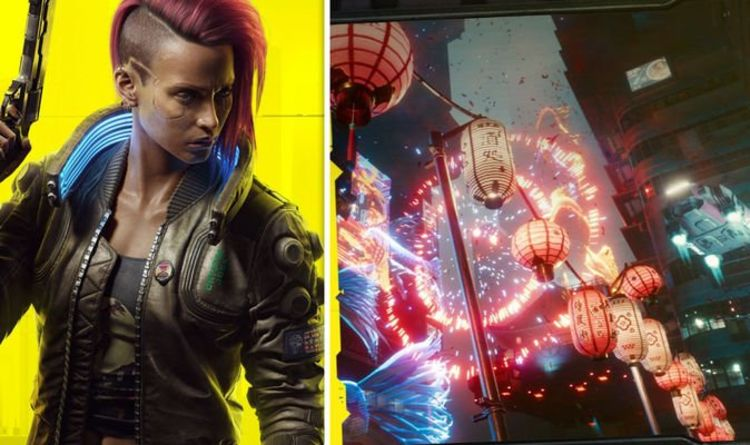 Cyberpunk 2077 update 1.22 patch notes: More changes revealed for PS5, PS4, Xbox and PC