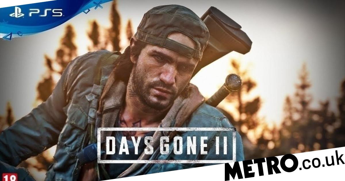 Days Gone 2 petition hits 50,000 signatures as original director thanks fans