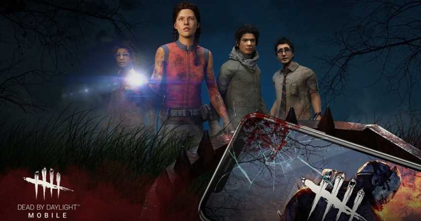 Dead By Daylight Mobile Celebrates Its First Full Year With The K-Pop Killer