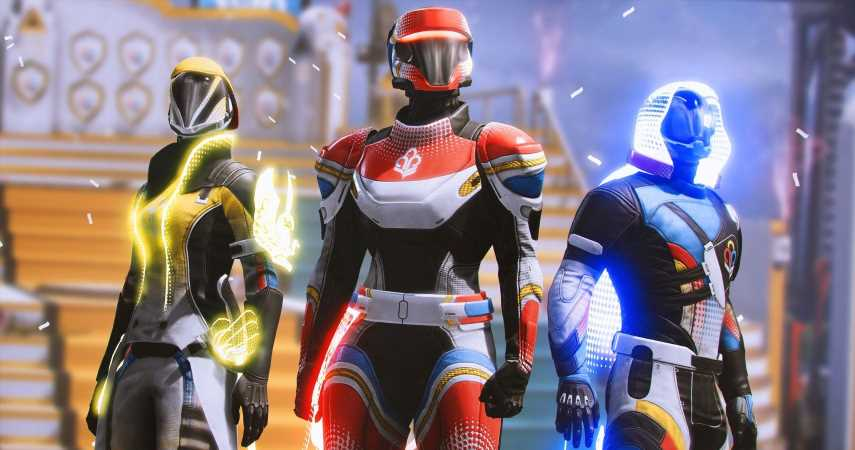 Destiny 2: Guardian Games 2021 – Earning Medals, Laurels, And How To Obtain The Heir Apparent Catalyst