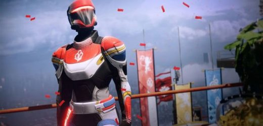 Destiny 2 Weekly Reset: Guardian Games start time for April 20