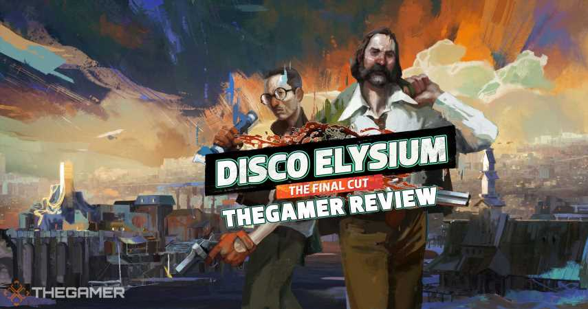 Disco Elysium – The Final Cut Review: A Novel Experience